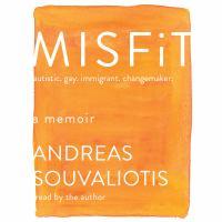Misfit: A Memoir