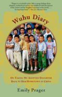 Wuhu Diary