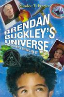Cover of Brendan Buckley's Universe