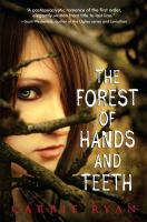 forest of hands & teeth