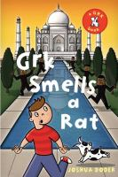 Grk Smells A Rat