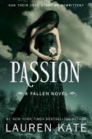 Passion : a fallen novel