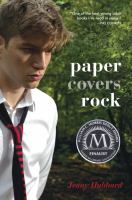 Paper Covers Rock / Jenny Hubbard