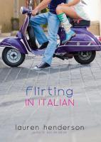 Flirting in Italian