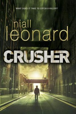 Cover image for Crusher