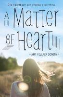 Image: A Matter of Heart