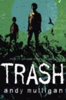 Cover of Trash