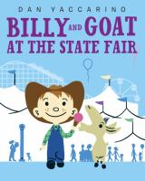 Billy & Goat at the State Fair