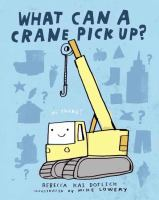 Picture Books: Diggers, Trucks and Trains