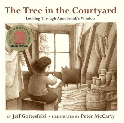 Cover image for The Tree in the Courtyard