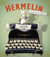 Hermelin the Detective Mouse