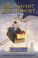 The Wollstonecraft Detective Agency