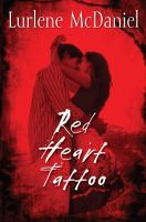 The Red Heart Tattoo