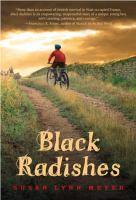 Black Radishes