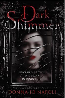 Cover image for Dark Shimmer