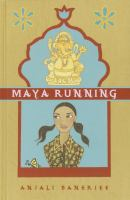 Image: Maya Running
