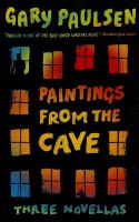 Paintings From the Cave