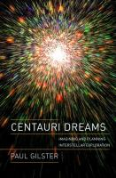 Centauri Dreams