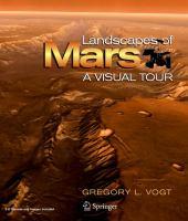 Landscapes of Mars