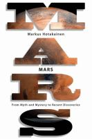 Mars (Planet Library)