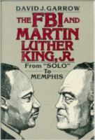 The FBI and Martin Luther King, Jr