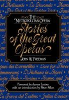 Stories of the Great Operas