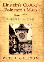 Einstein's Clocks and Poincareþ's Maps
