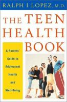 The Teen Health Book