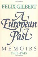 A European Past