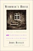 Widower's House