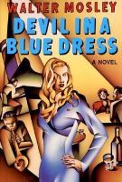 Cover of Devil in a Blue Dress