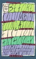 The Before Columbus Foundation Fiction Anthology