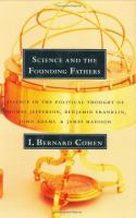 Science and the Founding Fathers