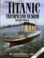 Titanic, Triumph and Tragedy