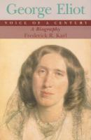 George Eliot, Voice of A Century