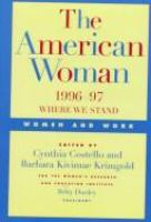 The American Woman, 1996-97