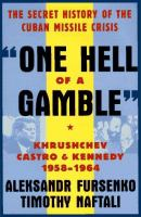 """""""One Hell of A Gamble"""""""