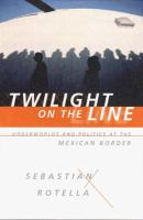 Twilight on the Line