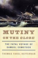 Mutiny on the Globe