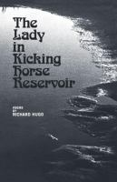 The Lady in Kicking Horse Reservoir
