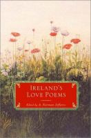 Ireland's Love Poems
