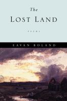 The Lost Land