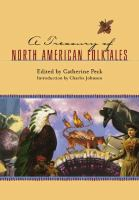 A Treasury of North American Folktales
