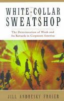White-collar Sweatshop