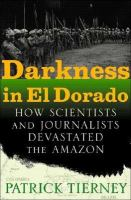 Darkness in El Dorado