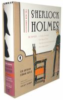 The New Annotated Sherlock Holmes