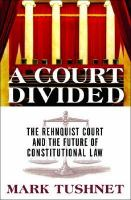 A Court Divided