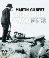 Churchill at War