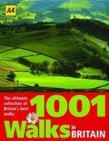 1001 Walks in Britain