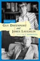 Guy Davenport and James Laughlin